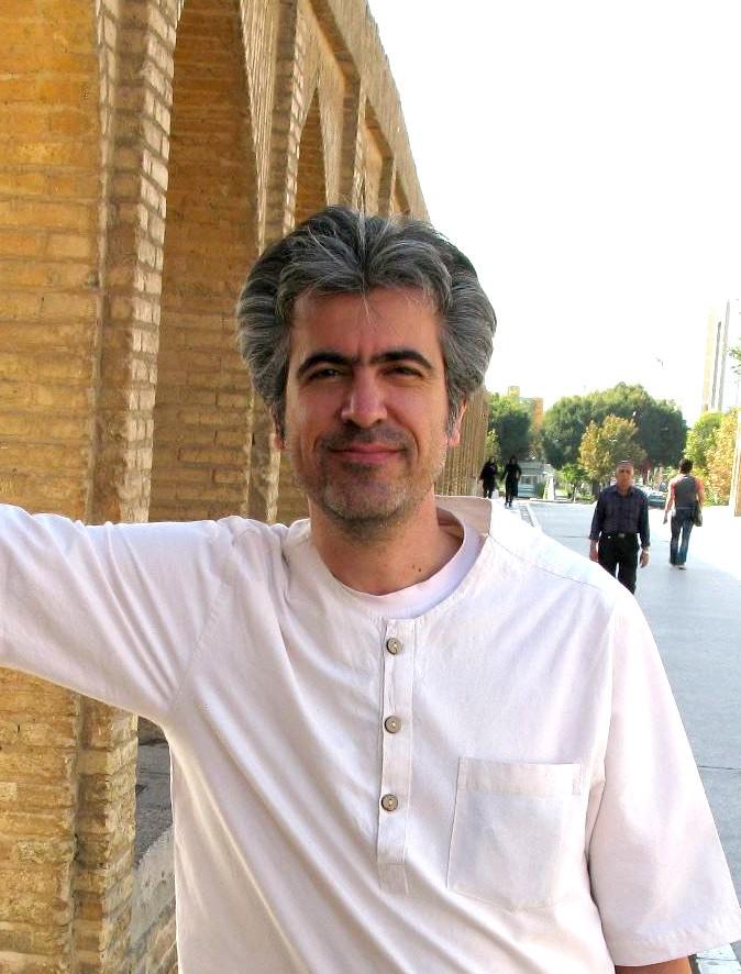 Behnam Deldadeh