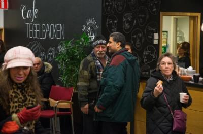 Hemlösas Dag 2017