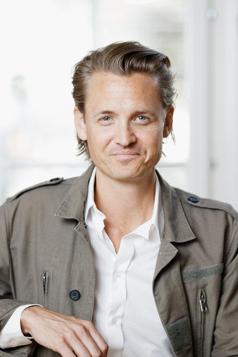 Niklas Adalberth
