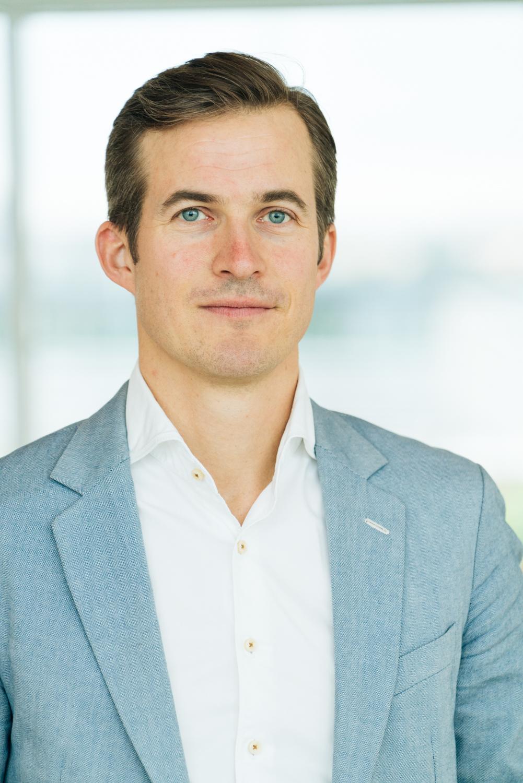 Fredrik Bergenstråhle