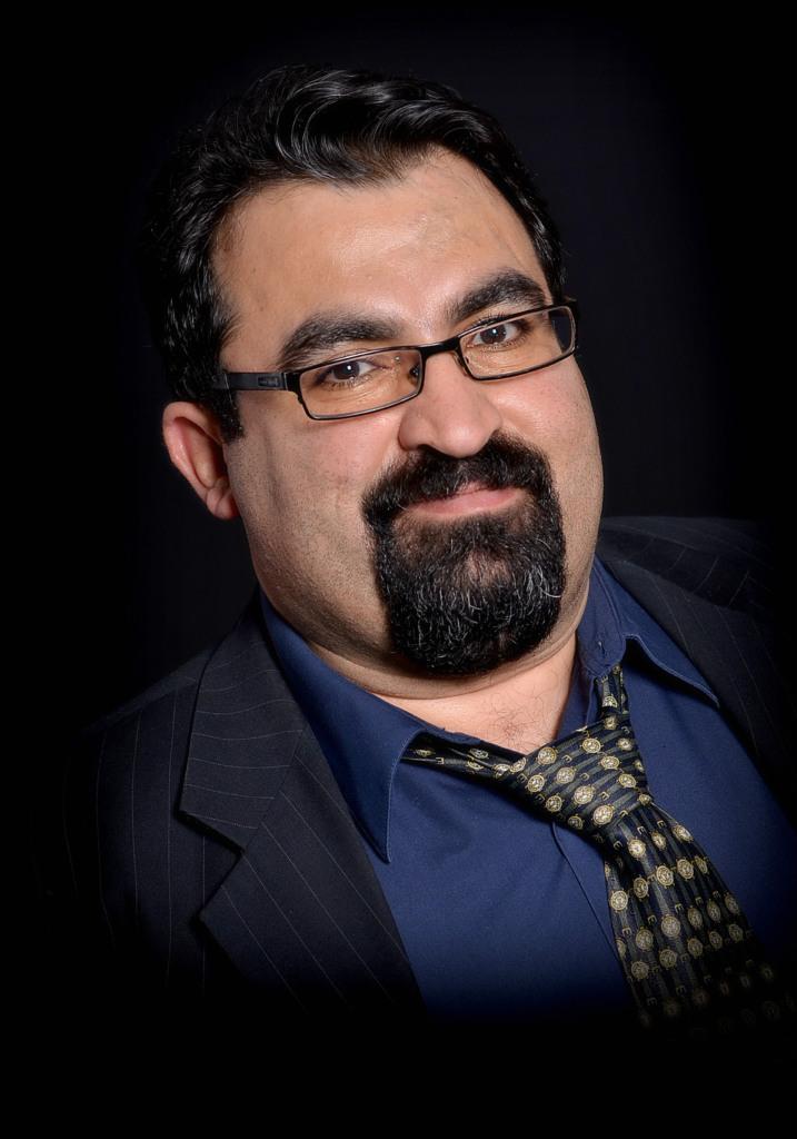 Faheem Moini