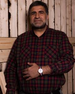 Mahmoud Audi