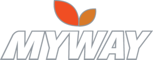 MyWay logotyp