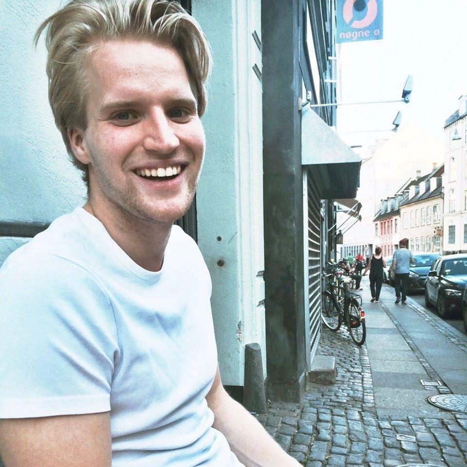 Fredrik Wik